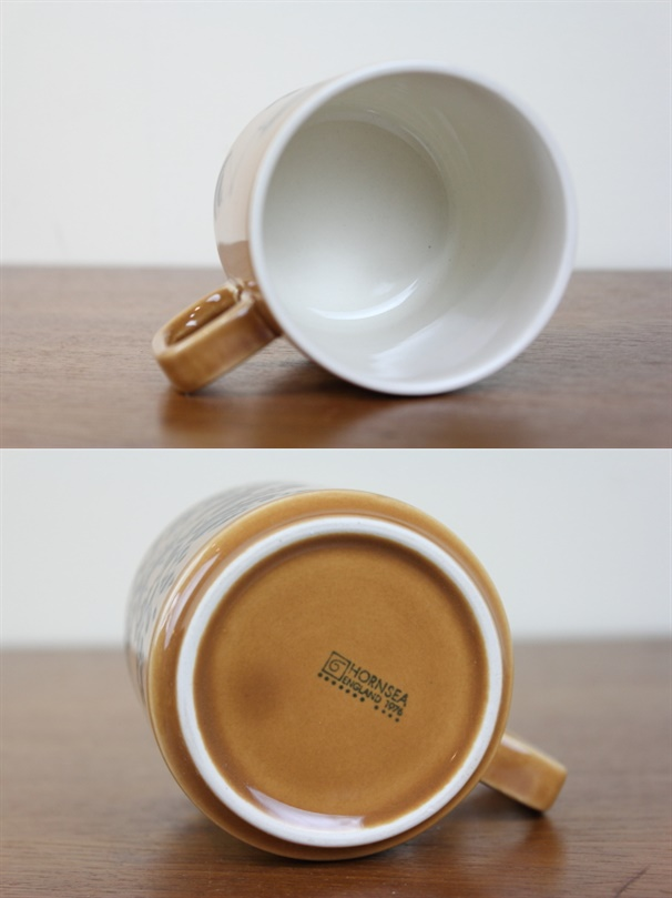 ホーンジー HORNSEA マグカップ ズーディアック てんびん座