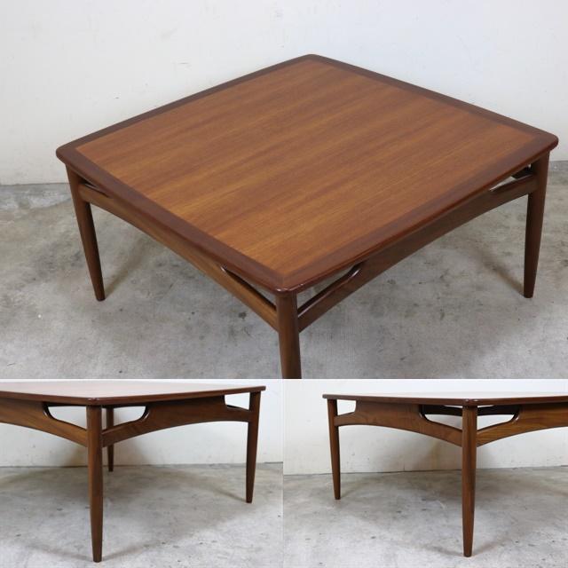 G-PLAN ジープラン コーヒーテーブル ローテーブル